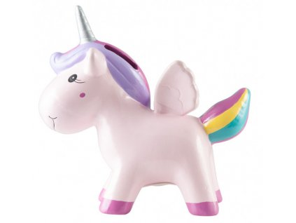 Pokladnička Unicorn PFIFF, bunt