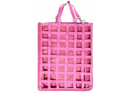 Taška na seno PFIFF, pink