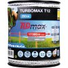 Páska k elektrickému ohradníku Turbomax T12, 200m