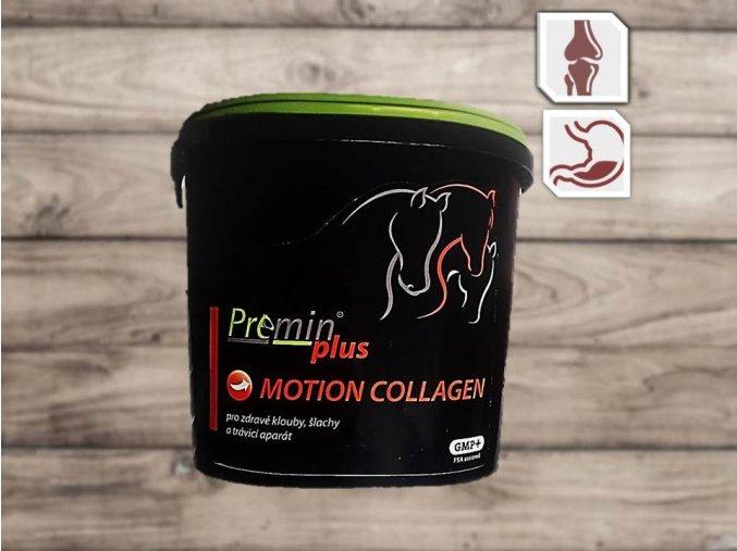Motion Collagen