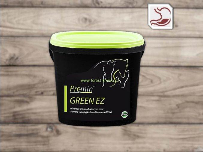 Green EZ