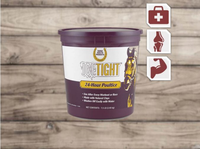 Chladivý obklad - Icetight® Poultice