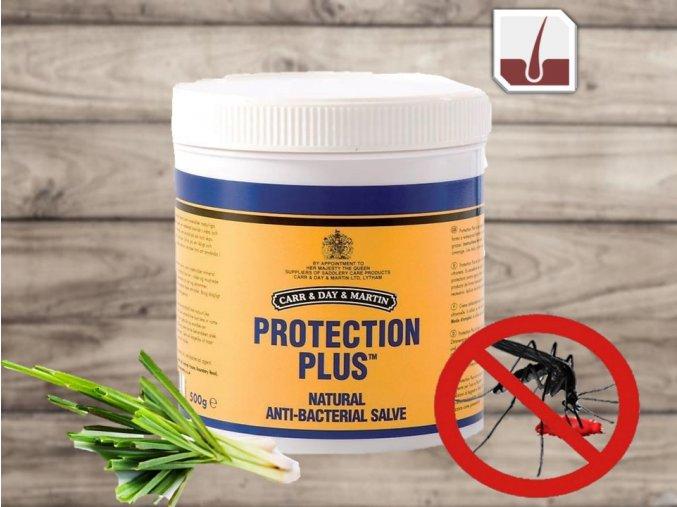 Protection Plus - repelentní hojivá mast