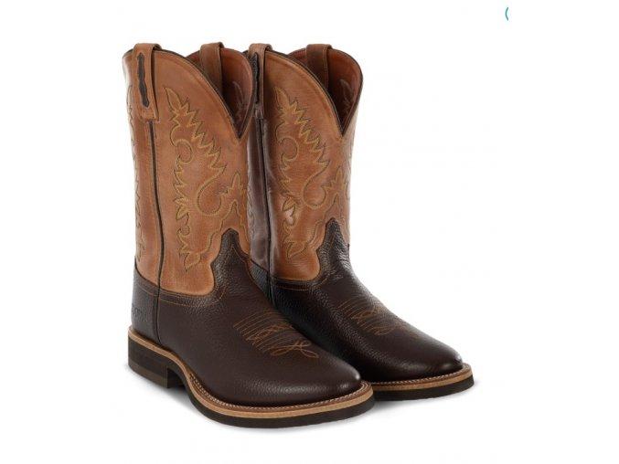 Westernové boty Stivali Team Roper