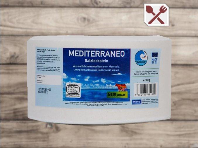 S.I.N Hellas Mediterraneo