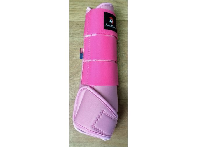 pink arena masters