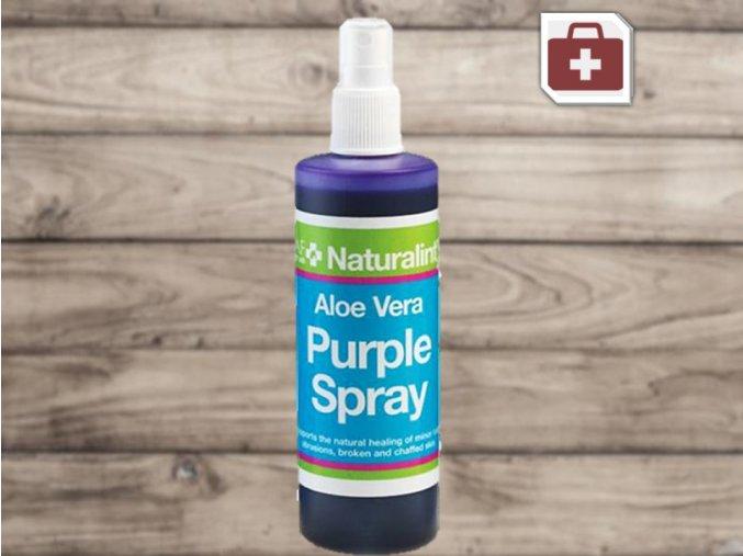 NAF Purple spray