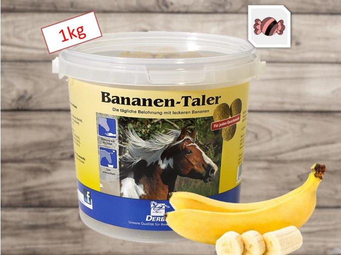 Derby Bananen Taler