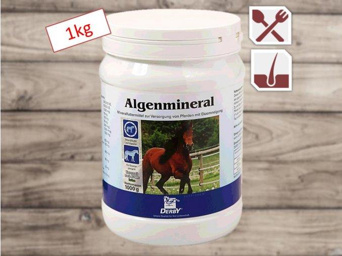 Deby Algenmineral