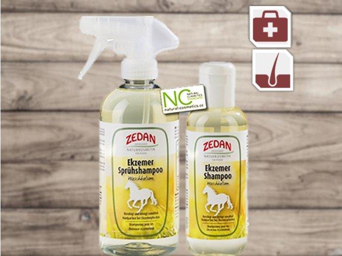 Zedan Ekzemer shampoo