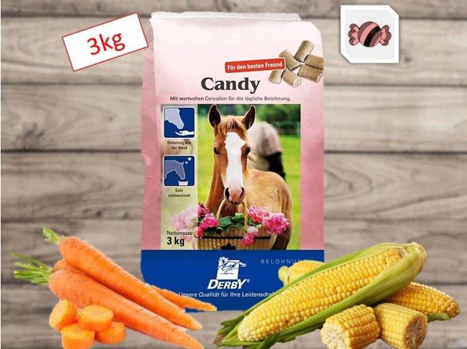 Derby Pamlsky Candy