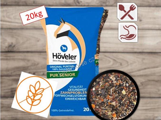 Hoveler Pur senior