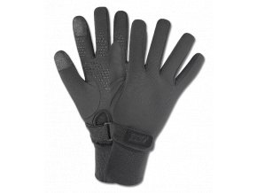 zimní rukavice