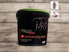 Motion Collagen