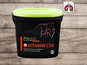 Premin®plus VITAMIN C 50