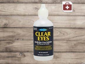 Oční kapky Clear Eyes