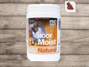 PRO FEET HOOF MOIST - Přírodní mast na kopyta