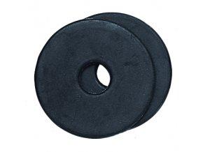 Gumové kroužky na udidlo