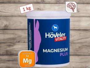 Hoveler Magnesium Plus