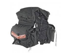 LAKOTA REAR SADDLE BAG