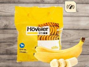 Hoveler Pamlsky Banánové
