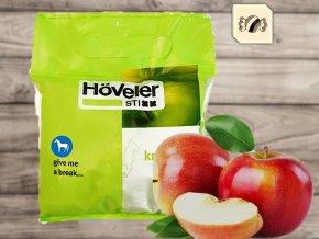 Hovoler Pamlsky jablko