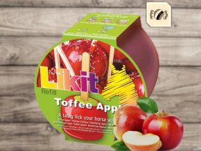 Likit Toffe apple