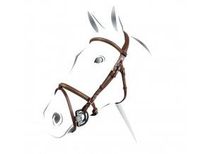 Equestro Clincher Uzdečka