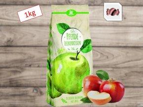 Derby Pamlsky Leckerbissen Apfel