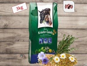 Derby Pamlsky Kräuter Candy