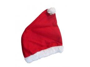 čepice vánoce