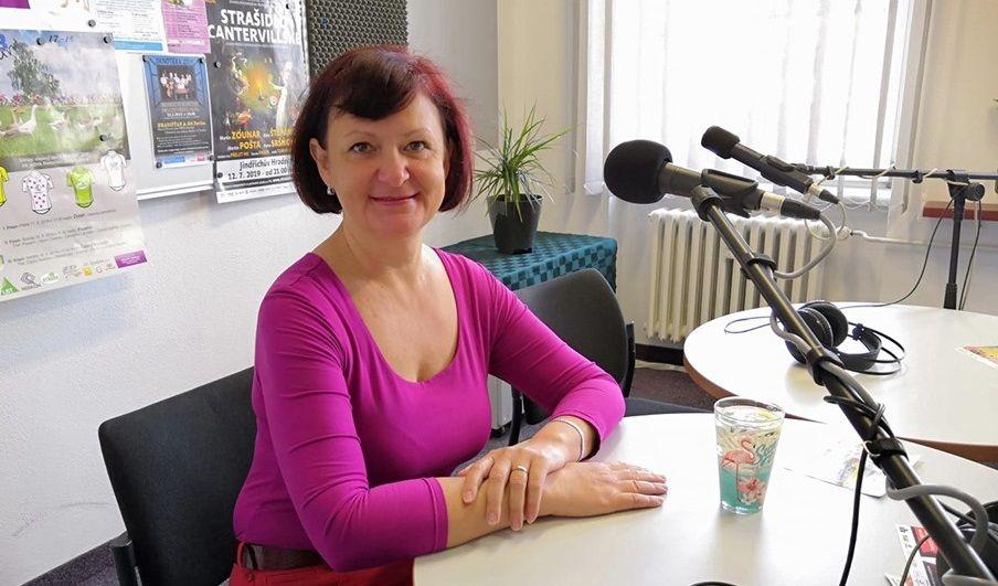 Moje druhé povídání o Lásce na rádiu Česká Kanada