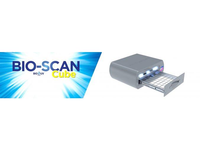 tetiere bio scan cube