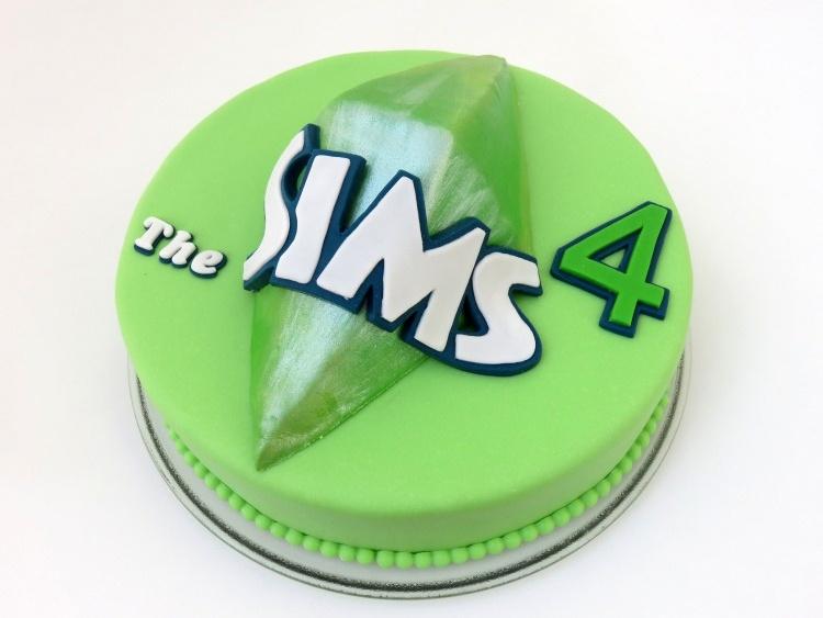 Postup při potahování dortů
