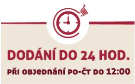 Dodání do 24 hod
