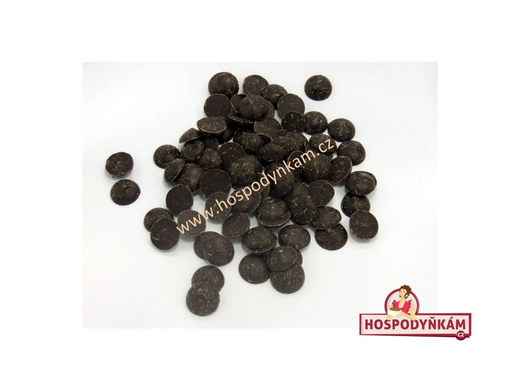 Ariba Hořká čokoláda 72% 250g