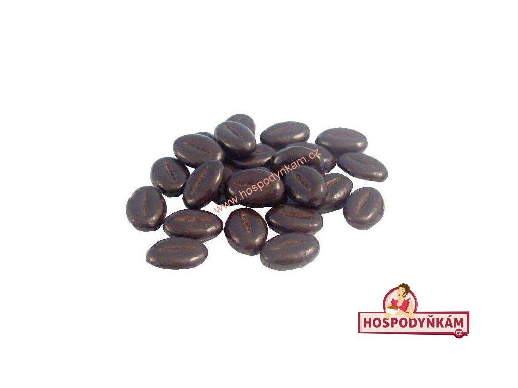 Balení Čokoládová kávová zrna 1,1kg