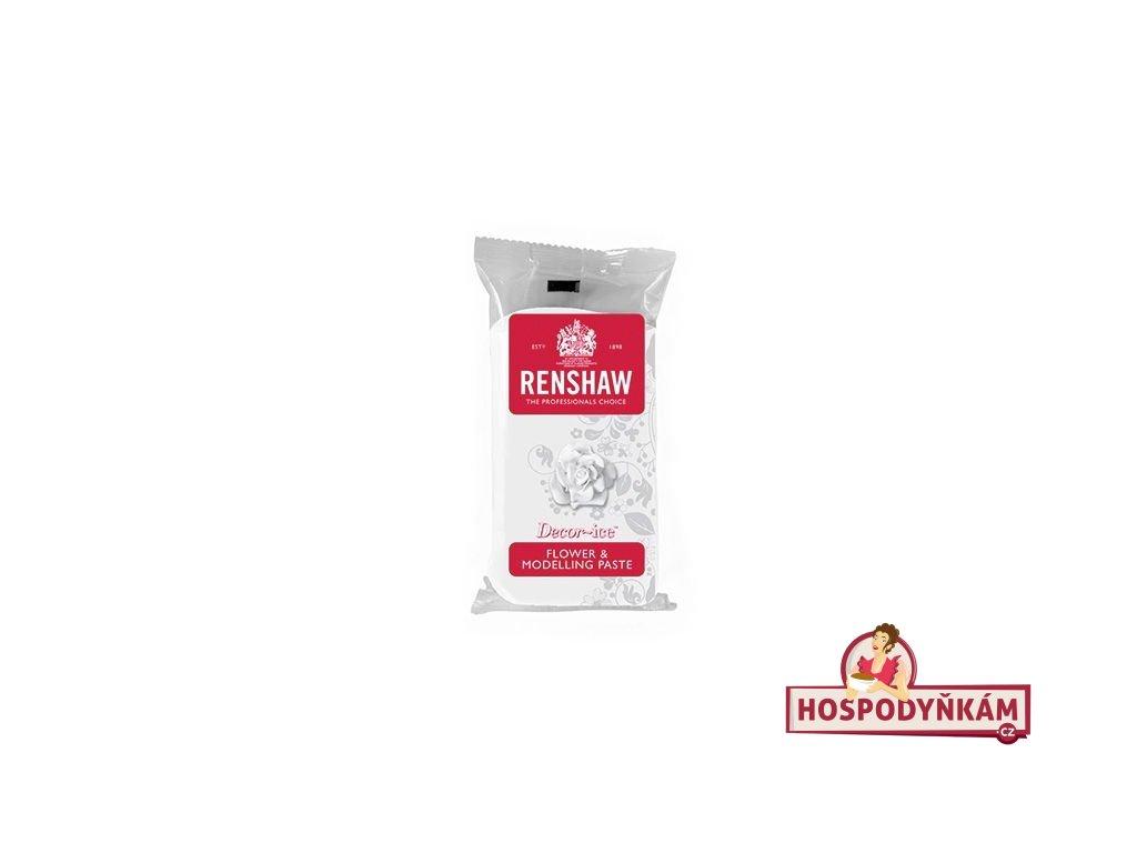 Renshaw Modelovací hmota na květy 250g