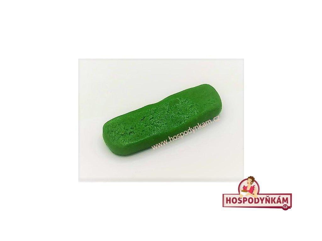 Marcipán zelený 100g