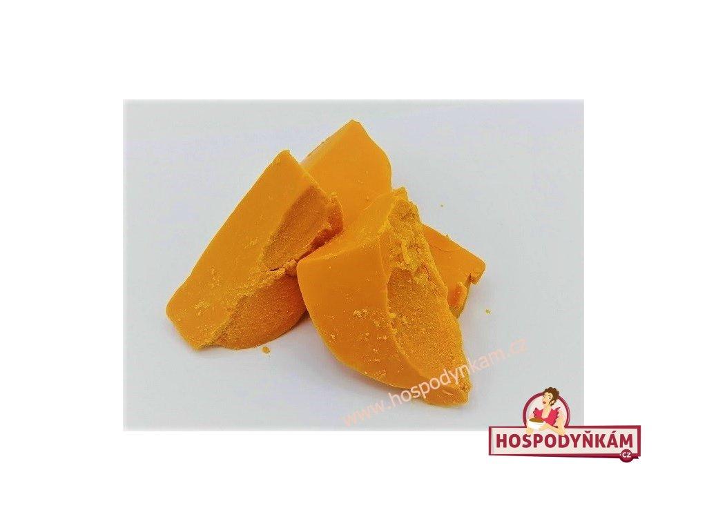 Pomerančová poleva elastická 250g