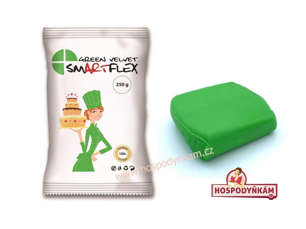 Smartflex Velvet - Green 250g