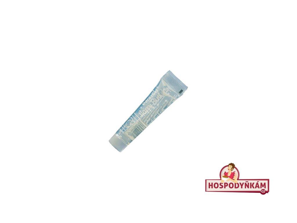 Modecor, gel na jedlý papír
