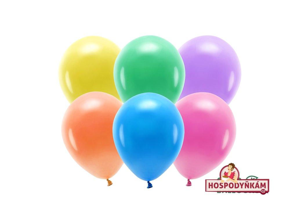 Balónky mix 10ks