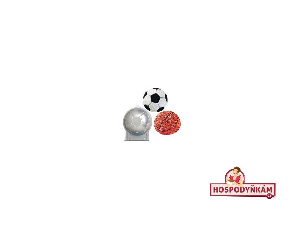 Dortová forma Wilton - fotbalový míč