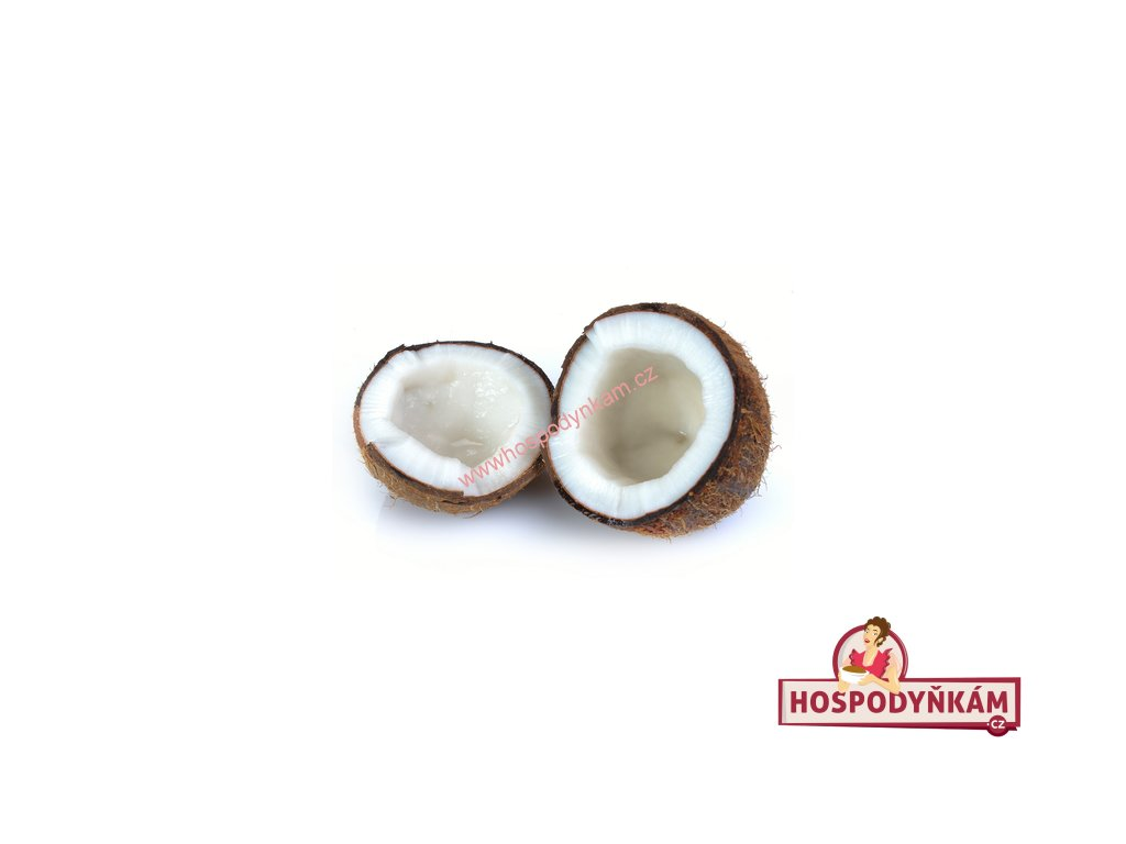 Kokosové aroma