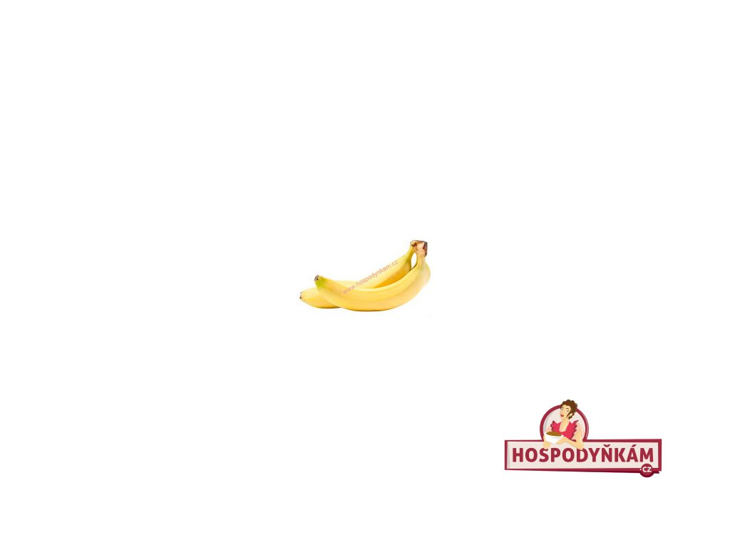 Banánové aroma