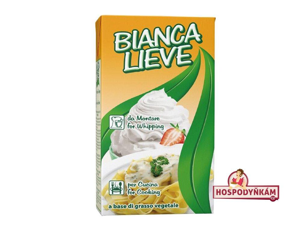 Rostlinná šlehačka Biancalieve 1l (neslazená)
