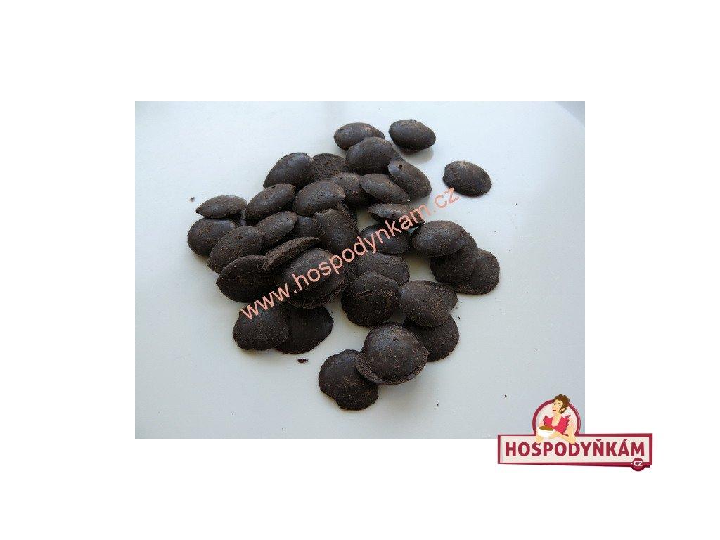 Pravá čokoláda 60% - hořká 250g