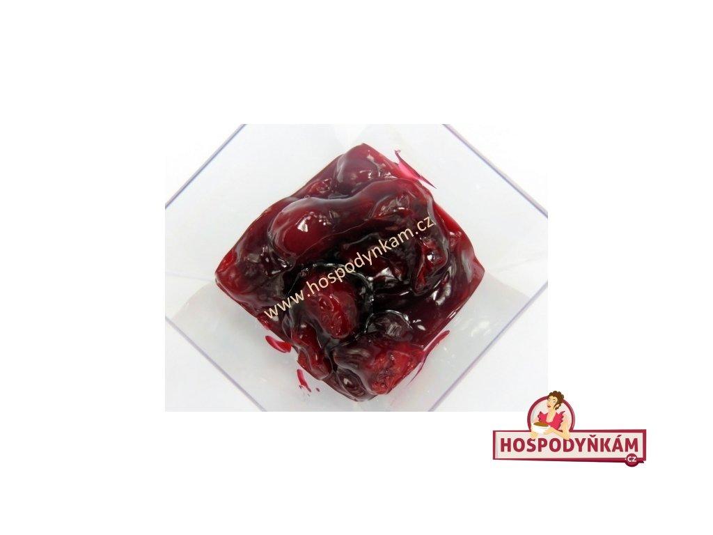 Višně v gelu 500g