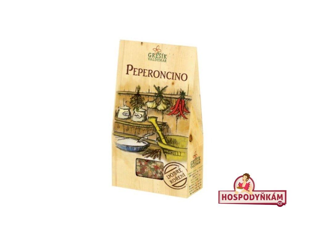 Koření Peperoncino 40g